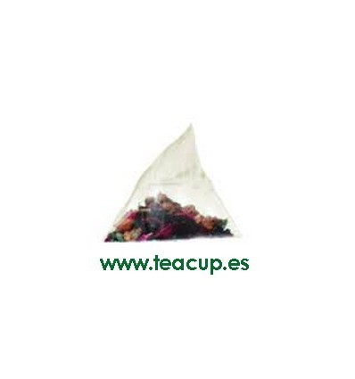 Lata de 30 pirámides Frutas del Bosque