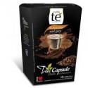 Cápsulas nespresso té negro Earl Grey
