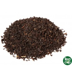 Té negro Assam Biologico