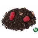 Té negro Fresa y Cava