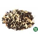 Té negro Jengibre y Limón