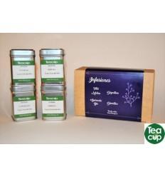 Pack de infusiones
