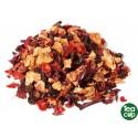 Infusión de frutas Amareto Cereza