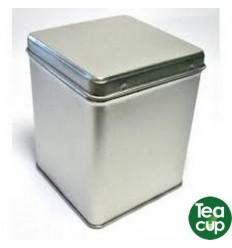 caja metalica para te