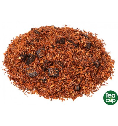 Rooibos Scottish Cream