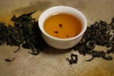 Oolong tipos